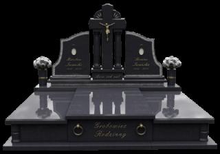 kalsyczne wzory nagrobków Kraków