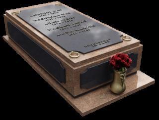 nagrobki sarkofagi Kraków